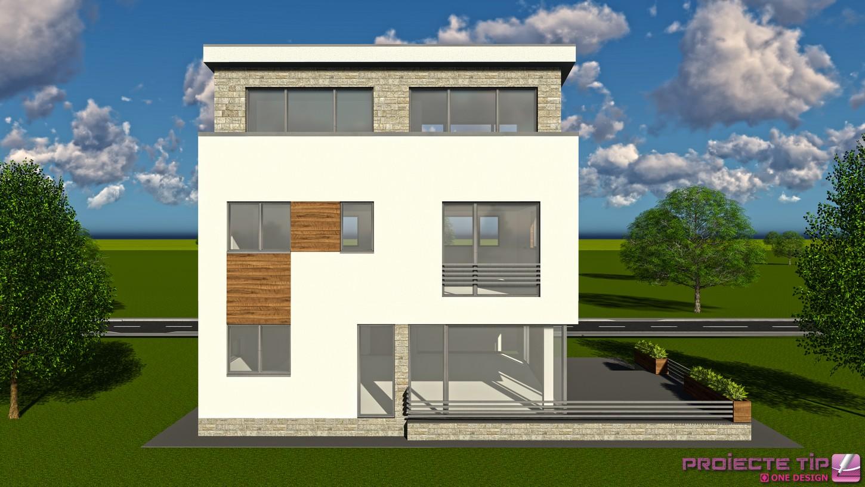 Proiect casa parter si doua etaje 356 mp georgiana for Design tradizionale casa georgiana